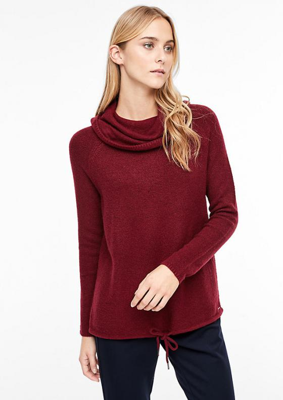 Jumpers & sweatshirts - s.Oliver Sale For Womens And Mens - Sprinkle Camp